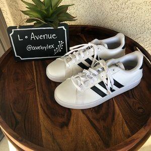 Men's Adidas Cloudfoam Advantage Sneaker